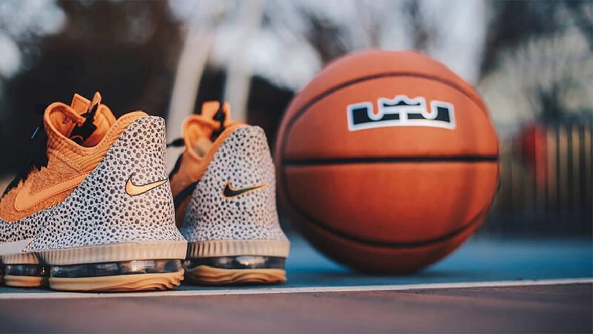 nike air max fall leopard shoes