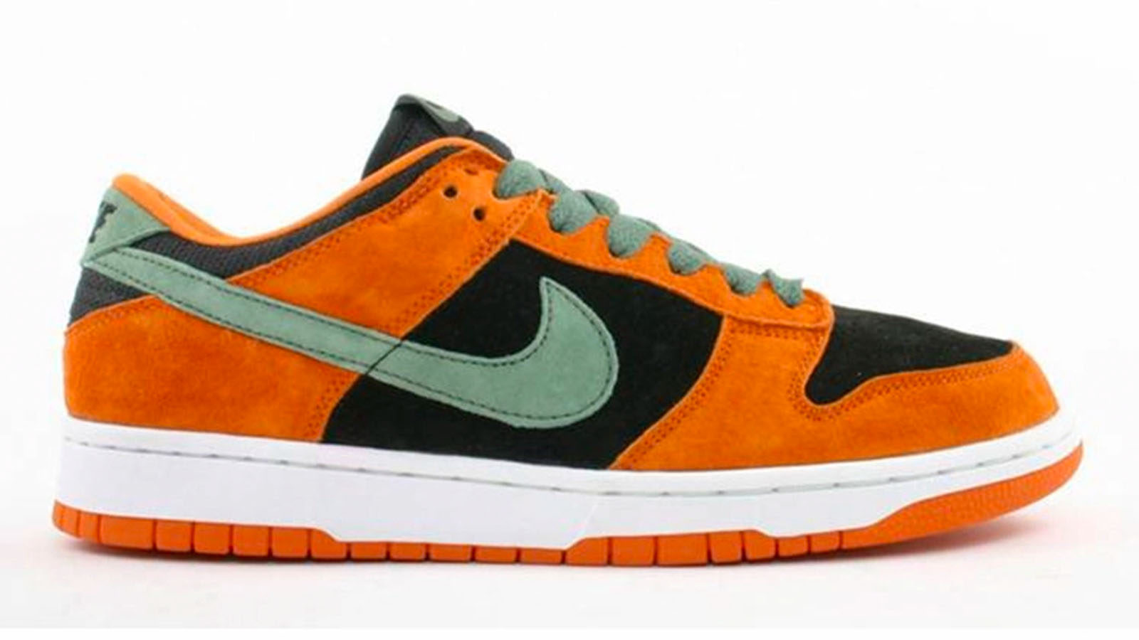 nike dunk ugly duckling ceramic