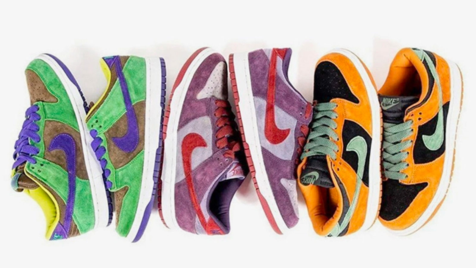 nike the ugly duckling pack