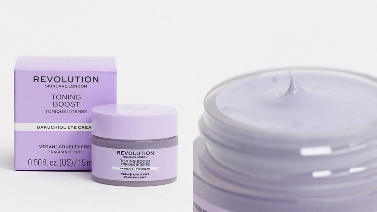 revolution eye cream