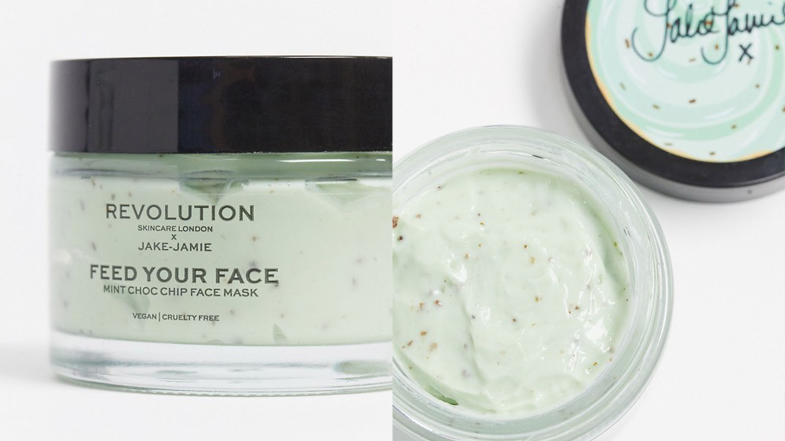 revolution face mask