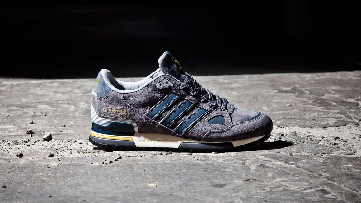Women's adidas ZX 750 trainers - Latest Releases | adidas nmd_r1 ...
