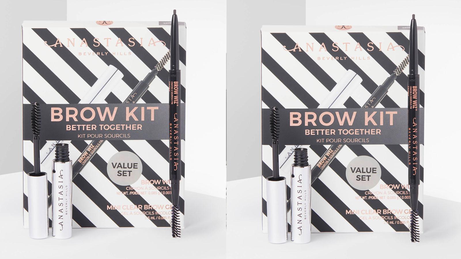 ABH brow kit