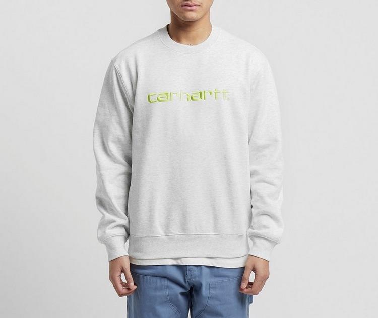 Carhartt WIP Sweatshirt Grey