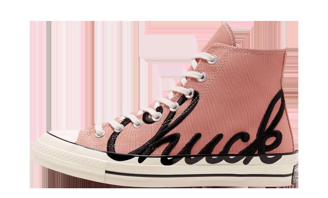 Converse Chuck Taylor Signature Chuck 70 Rose Gold