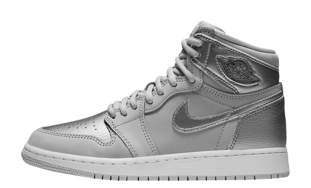 Jordan 1 High GS OG Japan Neutral Grey