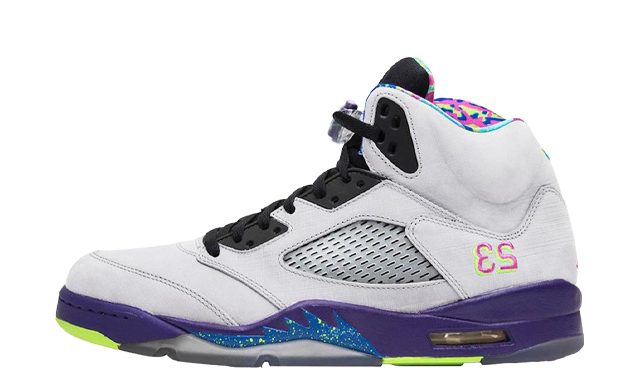 Jordan 5 Alternate Bel-Air