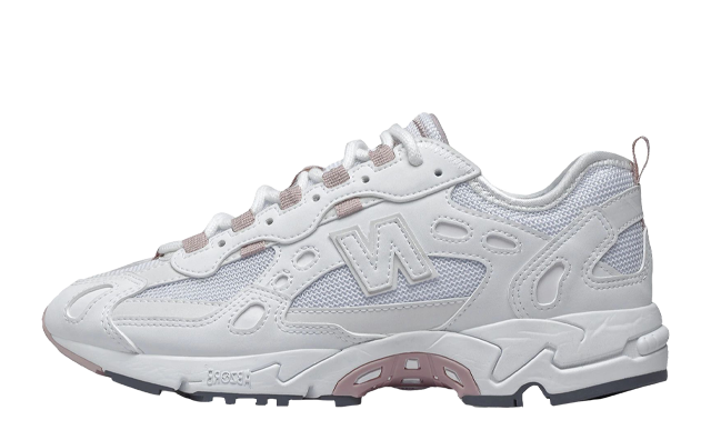 New Balance 827 Cosmic White