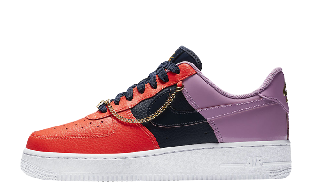 Nike Air Force 1 Cuban Link