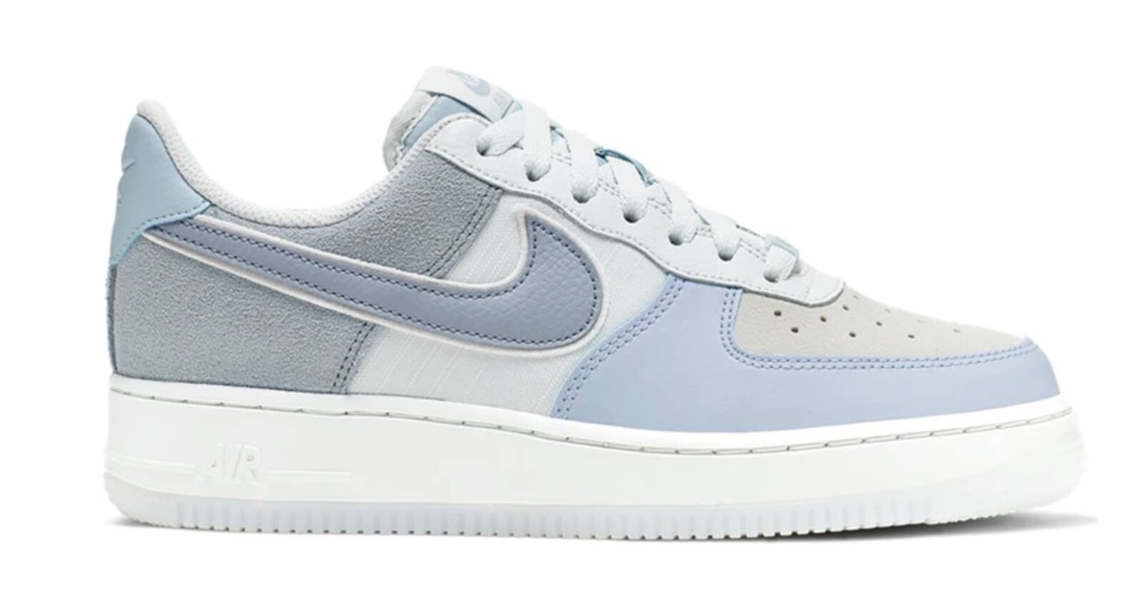 Nike Air Force 1 Low Light Armory Blue