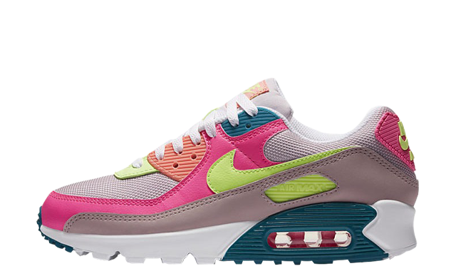 Nike Air Max 90 Pink Volt