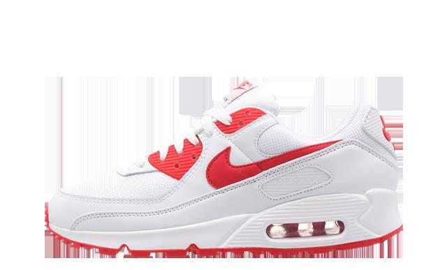 Nike Air Max 90 University Red