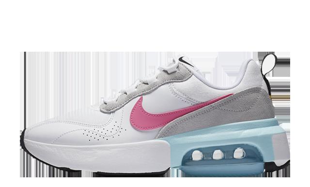 Nike Air Max Verona White Pink Glow