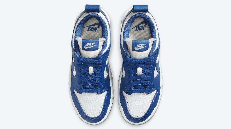 Nike Dunk Low Disrupt Game Royal Middle
