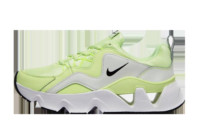 Nike RYZ 365 Barely Volt