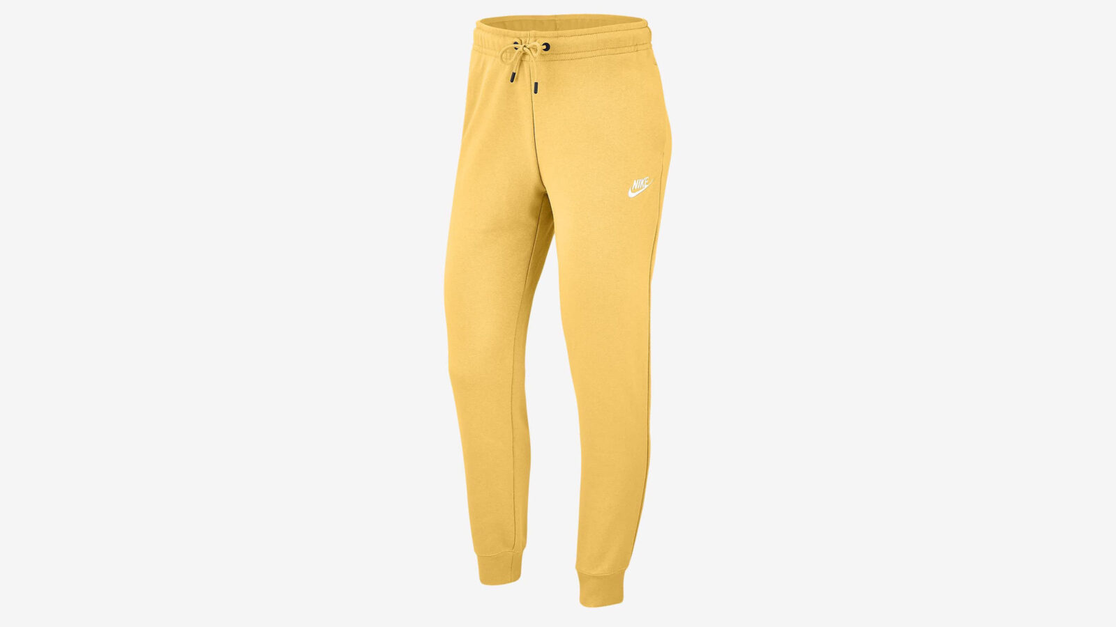 Nike Sportswear Essential Trousers Topaz Gold