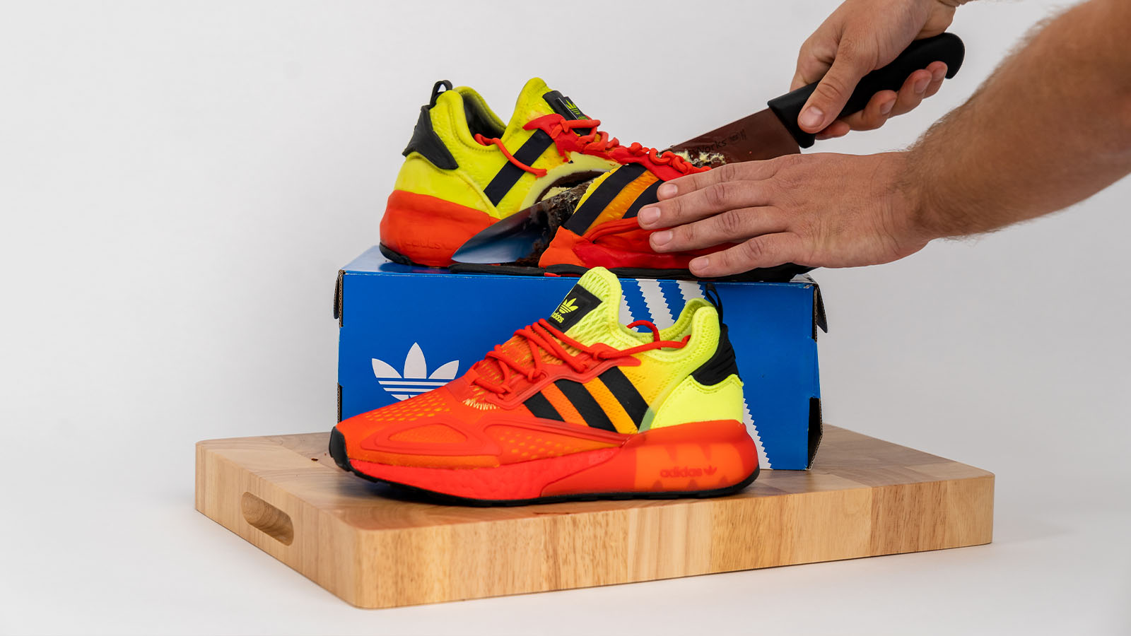 adidas new zx trainer cake