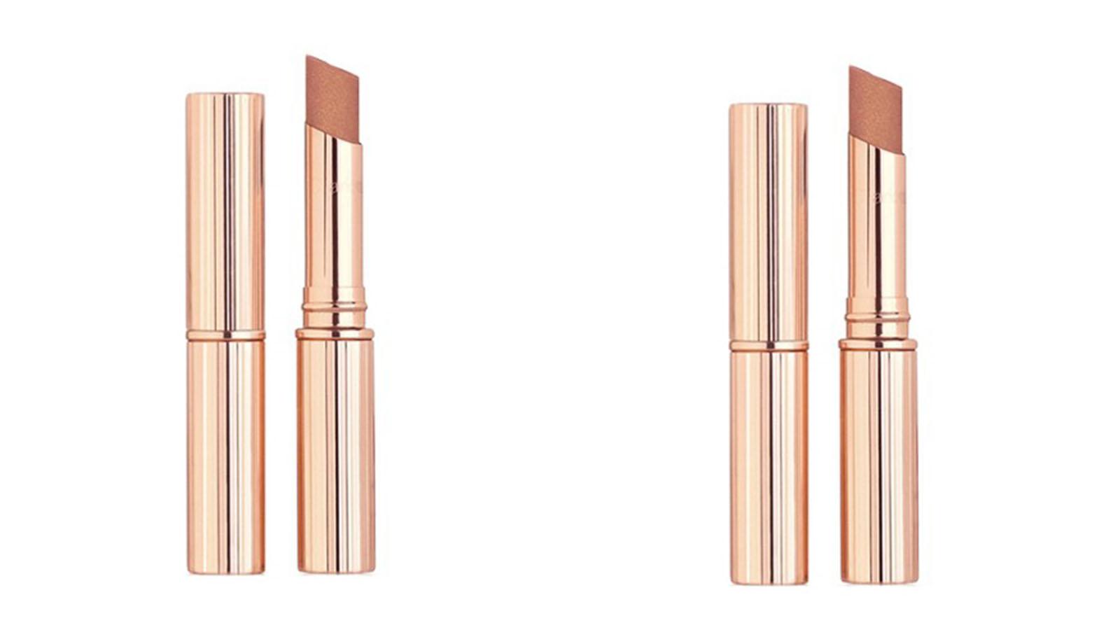 charlotte tilbury diamonds lipstick