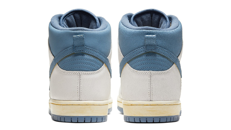 Atlas x Nike SB Dunk High Lost At Sea Back