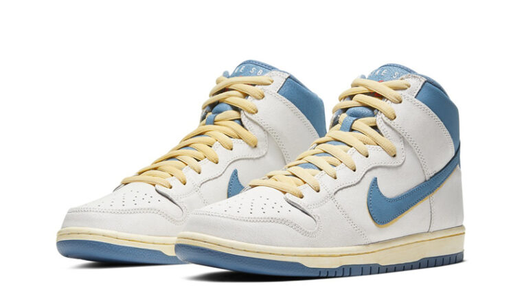 Atlas x Nike SB Dunk High Lost At Sea Front thumbnail image