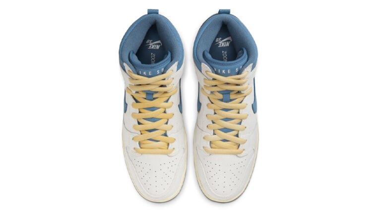 Atlas x Nike SB Dunk High Lost At Sea Middle thumbnail image