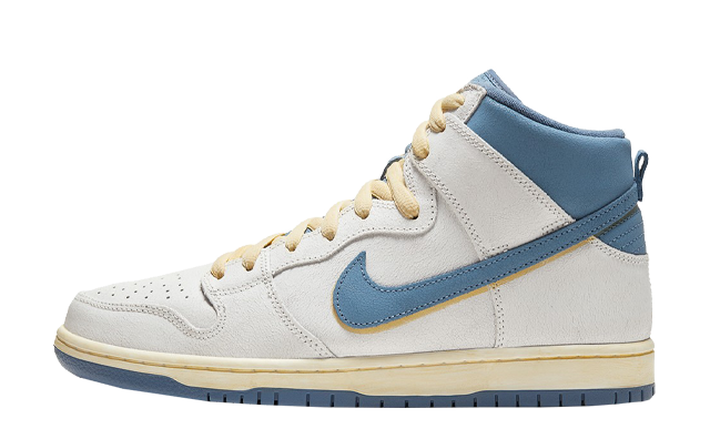 Atlas x Nike SB Dunk High Lost At Sea thumbnail image