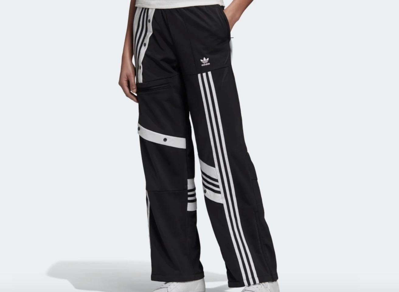 Danielle Cathari x adidas Joggers Black