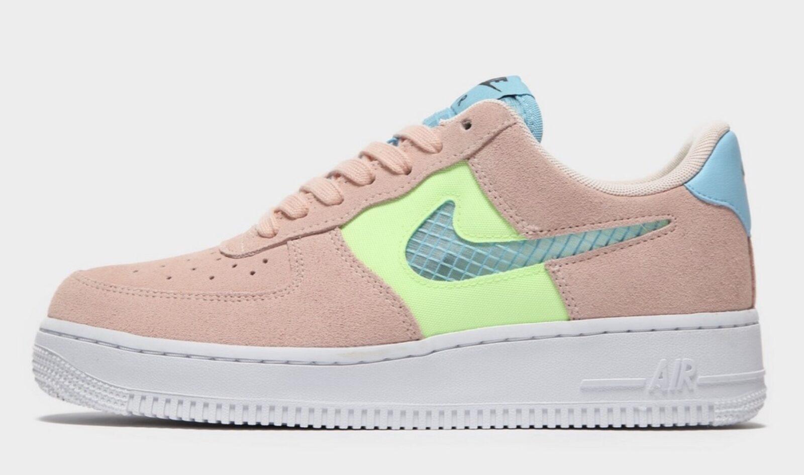 Nike Air Force 1 '07 SE Pink