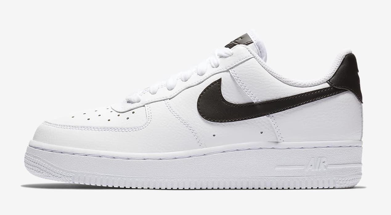 Nike Air Force 1 '07 White Black