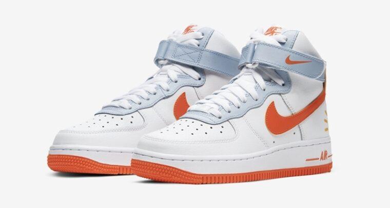 Nike Air Force 1 High Be Kind