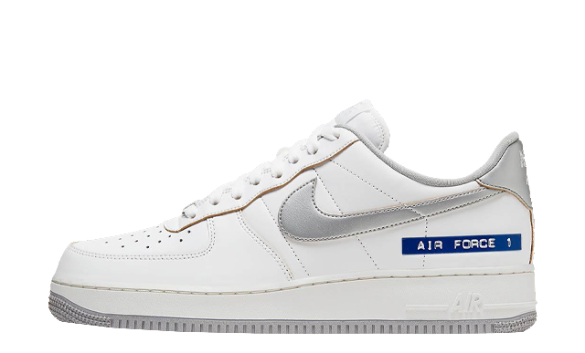 Nike Air Force 1 Low Label Maker