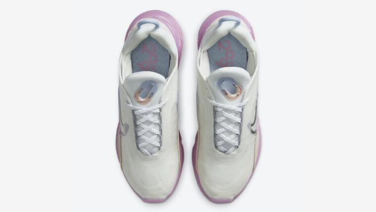 Nike Air Max 2090 Blue Pink Middle thumbnail image
