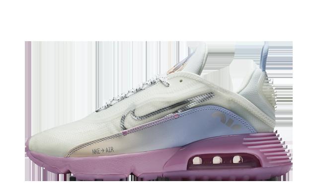 Nike Air Max 2090 Blue Pink