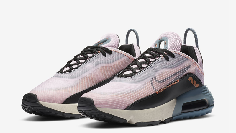 Nike Air Max 2090 Light Arctic Pink Front