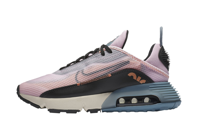 Nike Air Max 2090 Light Arctic Pink
