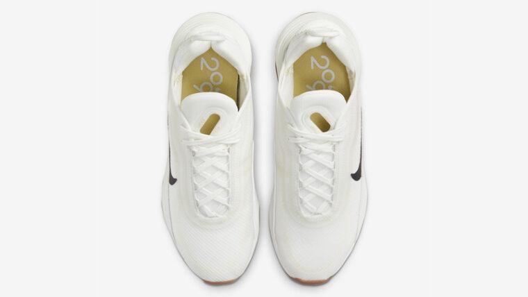 Nike Air Max 2090 White Gum Middle thumbnail image