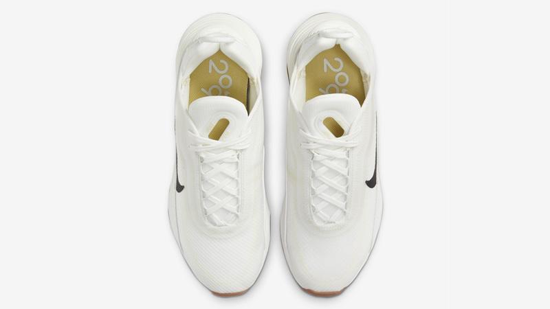 Nike Air Max 2090 White Gum Middle