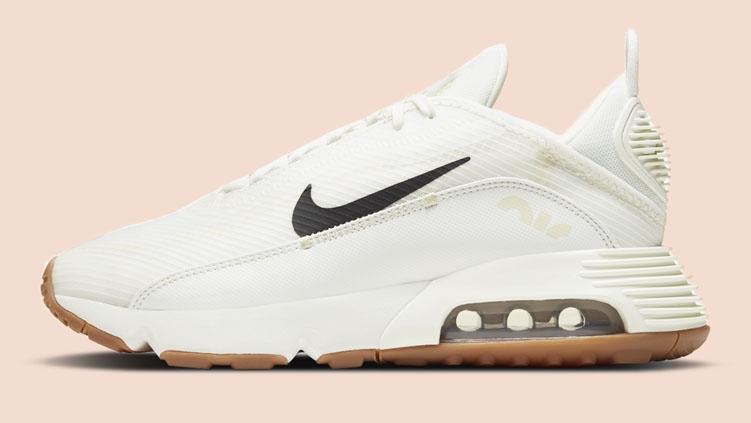 Nike Air Max 2090 White Gum copy