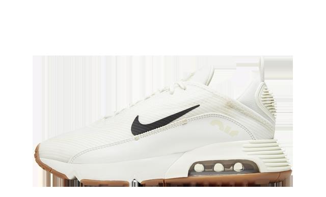 Nike Air Max 2090 White Gum