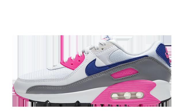 Nike Air Max 90 Concord Pink Blast