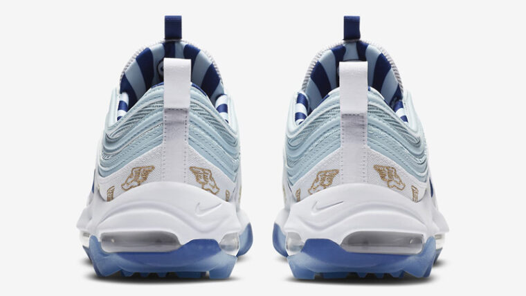 Nike Air Max 97 Golf Wing It Back thumbnail image