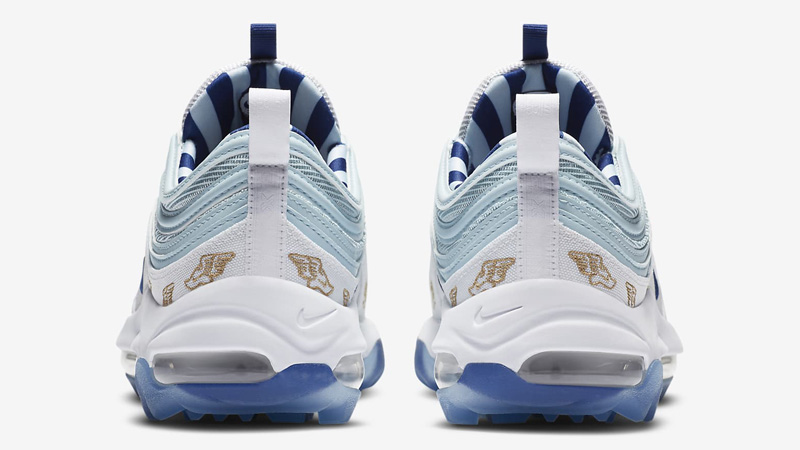 Nike Air Max 97 Golf Wing It Back