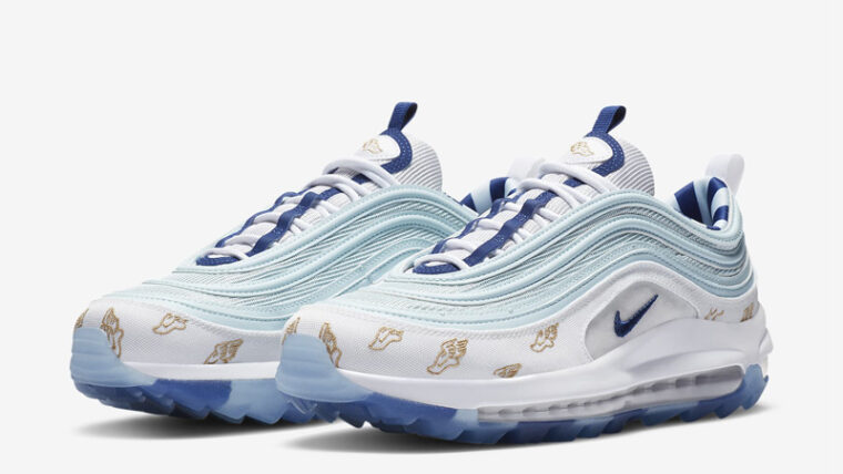Nike Air Max 97 Golf Wing It Front thumbnail image