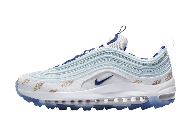 Nike Air Max 97 Golf Wing It