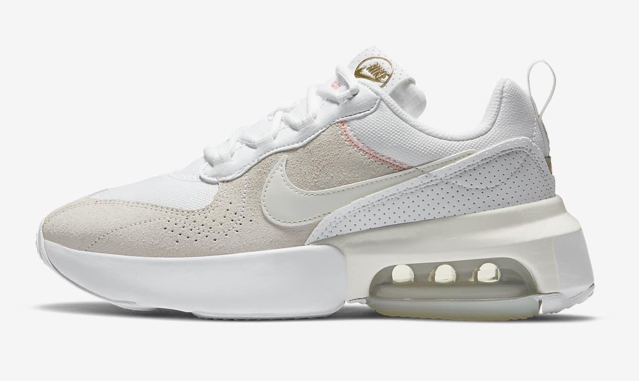 Nike Air Max Verona Atomic Pink White