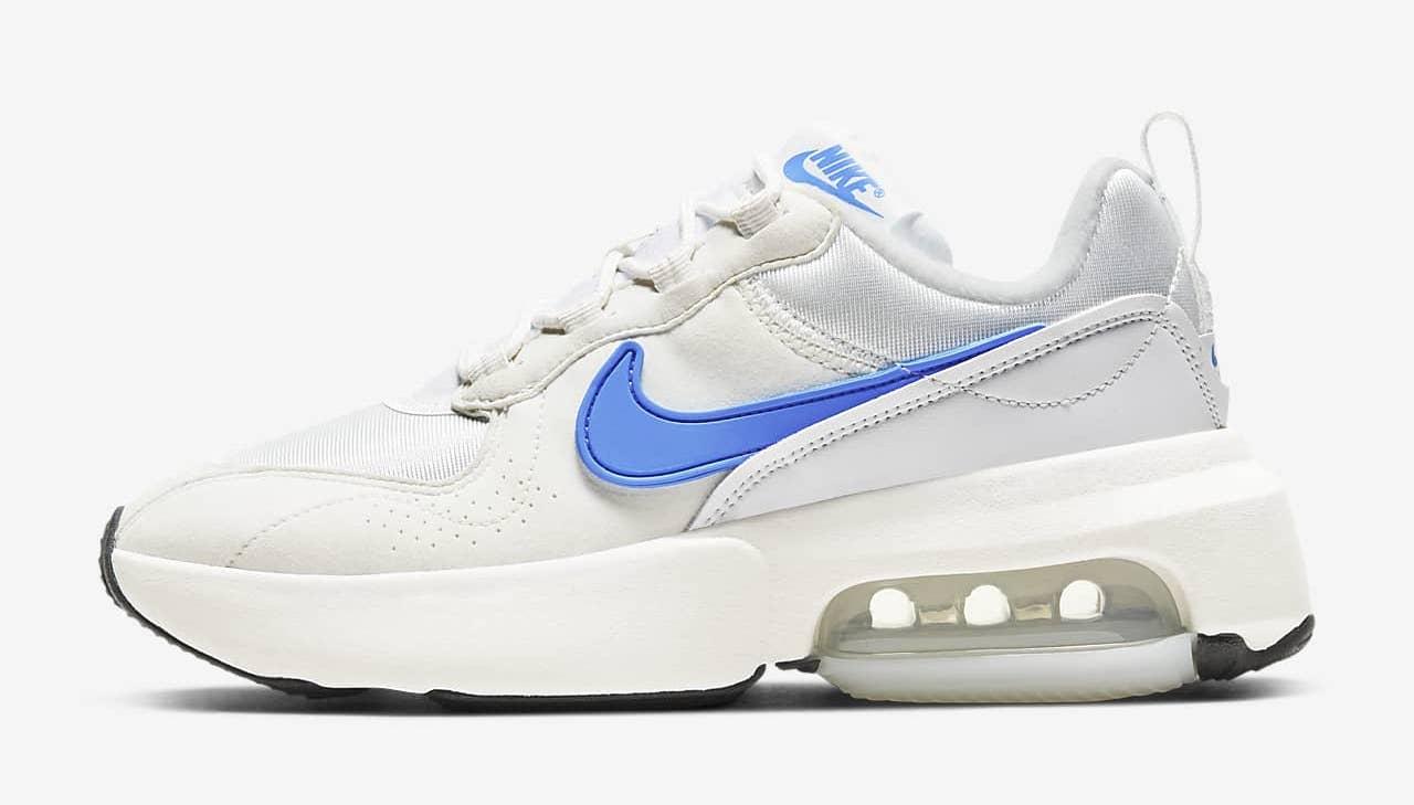 Nike Air Max Verona White Blue