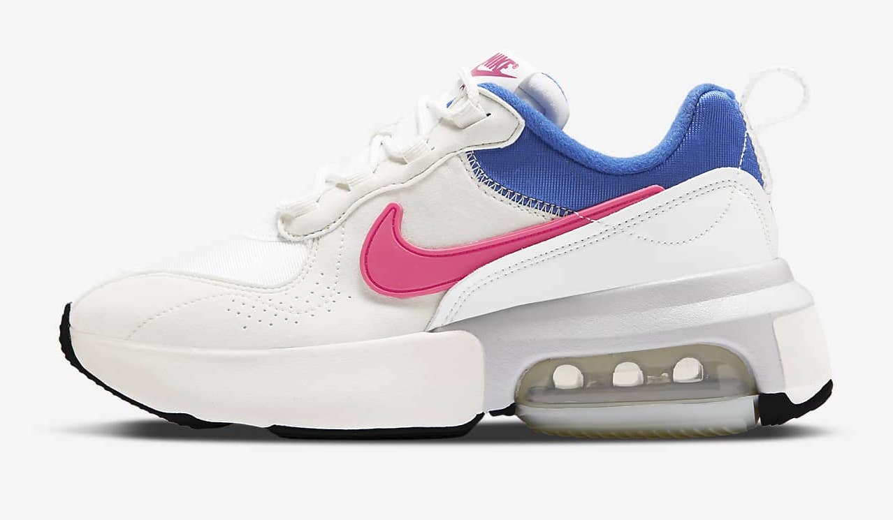 Nike Air Max Verona White Pink Blue