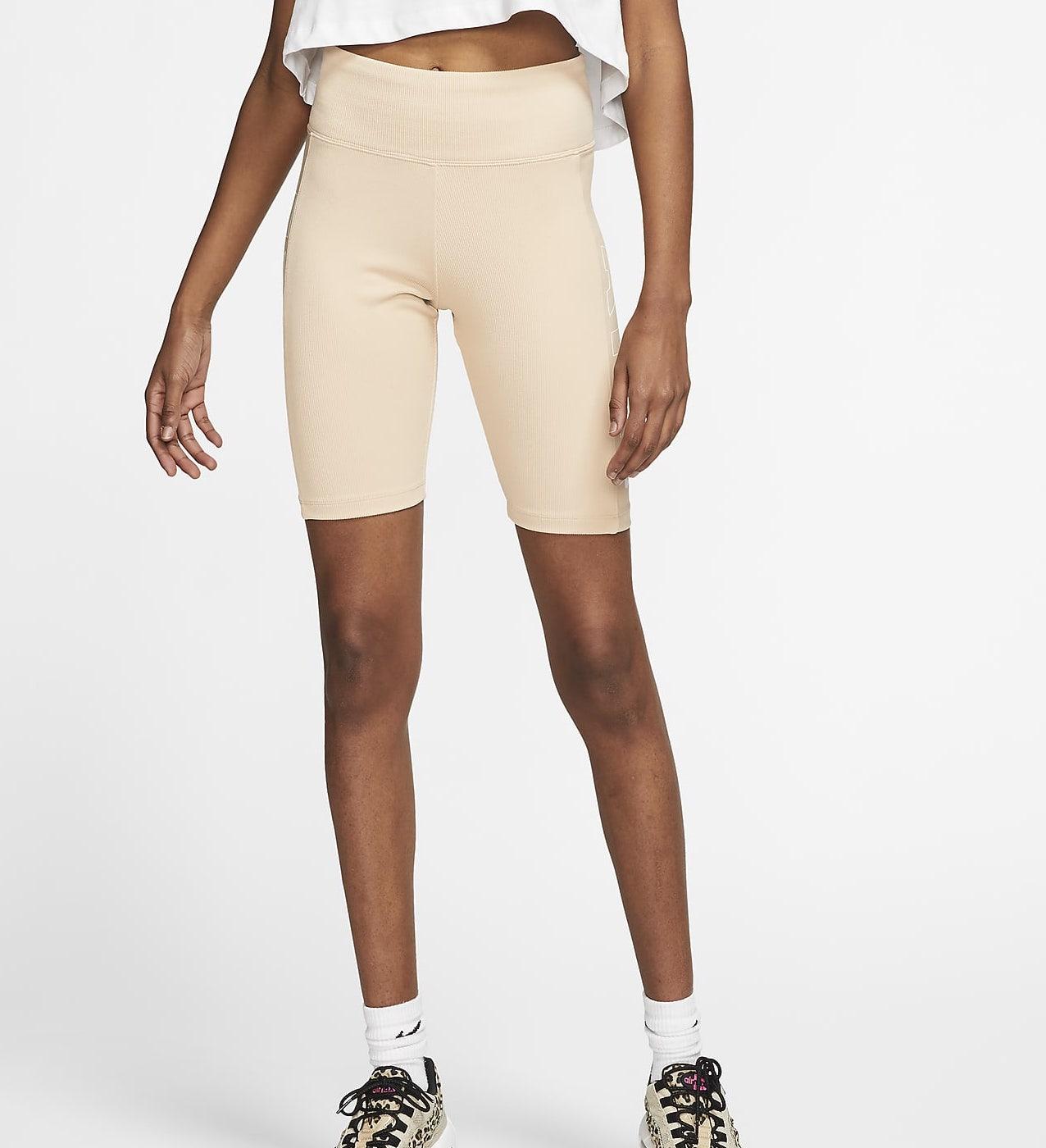 Nike Air Shorts Shimmer