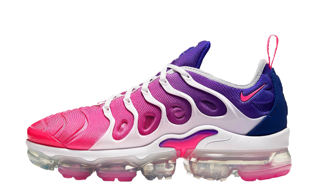 Nike Air VaporMax Plus Pink Purple
