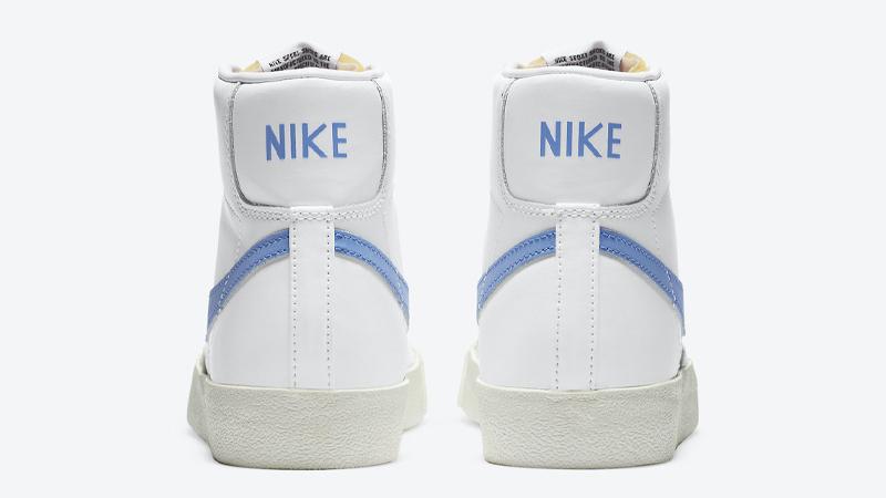 Nike Blazer Mid 77 Royal Pulse Back